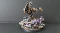 Ferrus Manus Primarch of the Iron Hands 3