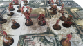 Zombicide Black Plague minute by Amaranth