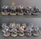 Ultramarines 30K by Amaranth 7