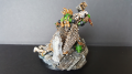 Vulkan Primarch of the Salamanders 02