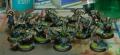 Bane Warriors