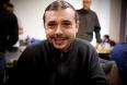 Laurent pour l'interview Kickstarter de The Bugs