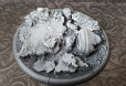 Amaranth WIP Glacier King Trollbloods